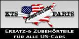 KTS American Parts - US Ersatz- und Zubehrteile fr Chrysler - JEEP - GM - Ford